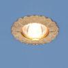 623378c8ce37e64ee2763880f1e15b84 100x100 - встр. точечный светильник Elektrostandard 7201 золото