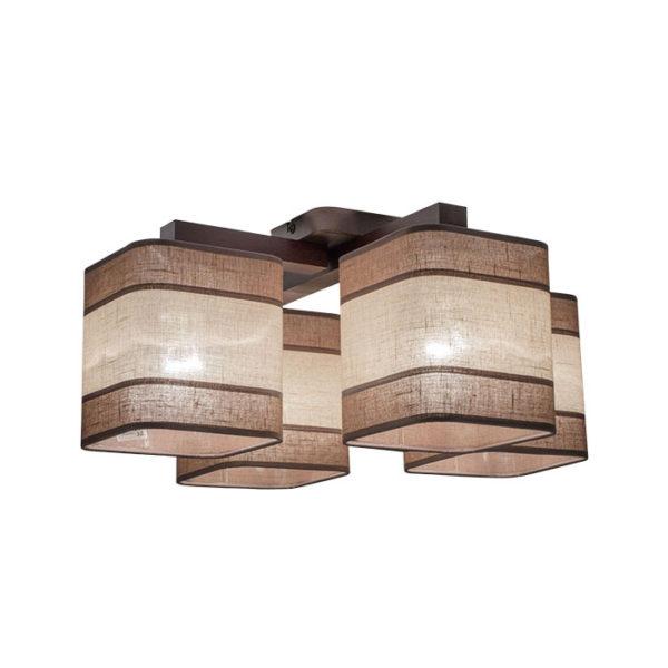 64e5f85c7c910afd6208ef5e51a2320d 600x600 - Люстра потолочная TK Lighting 1928 Nadia