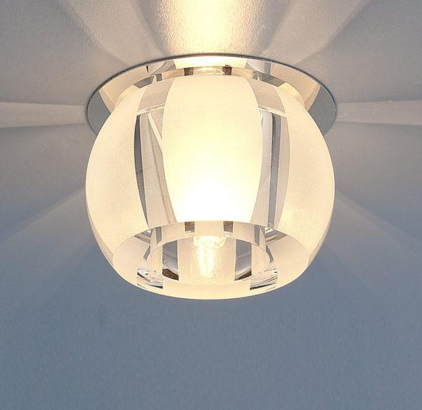 651351182f7707299b585bfd124cf9af 600x583 - встр. точечный светильник Elektrostandard 8141 белый