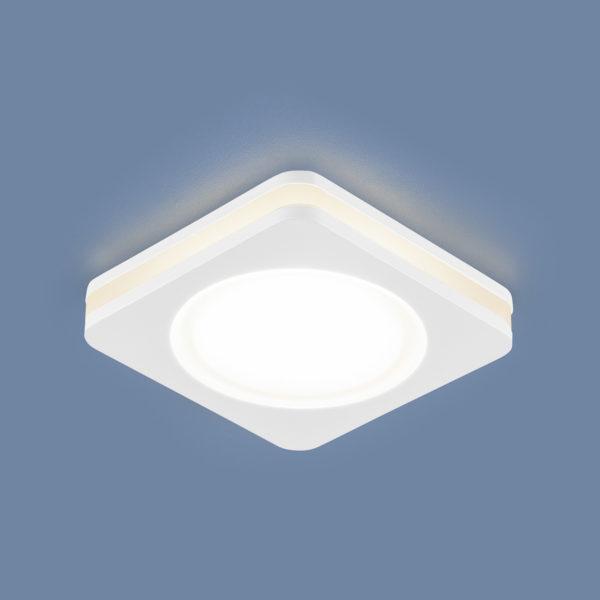 680e4ebb478d98b1a9bc4a15ccd48b96 600x600 - встр. точечный светильник Elektrostandard DSK80 4200K