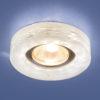 6affe41d626a8398d8bacc0bf24b3133 100x100 - встр. точечный светильник Elektrostandard 6062 MR16 WH белый