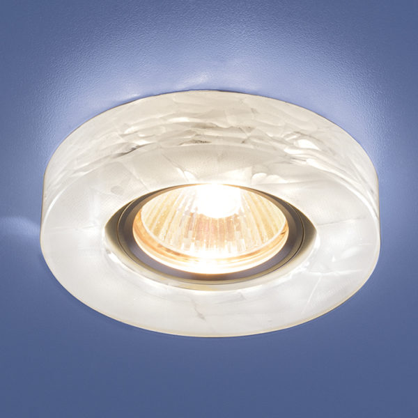 6affe41d626a8398d8bacc0bf24b3133 600x600 - встр. точечный светильник Elektrostandard 6062 MR16 WH белый