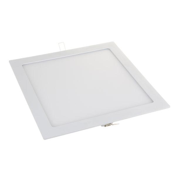 6dfa1616b0b73f8adb730250bde8f31d 600x600 - встр. точечный светильник Elektrostandard DLS003 24W 4200K