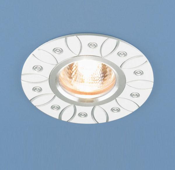 70c78d43c414d98747a40faecf1c0115 600x583 - встр. точечный светильник Elektrostandard 2007 MR16 WH белый