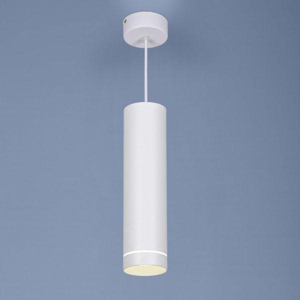 7632c7d97be2bbdff2532f206e7c3911 600x600 - Подвесной светильник Elektrostandard DLR023 12W 4200K белый мат.