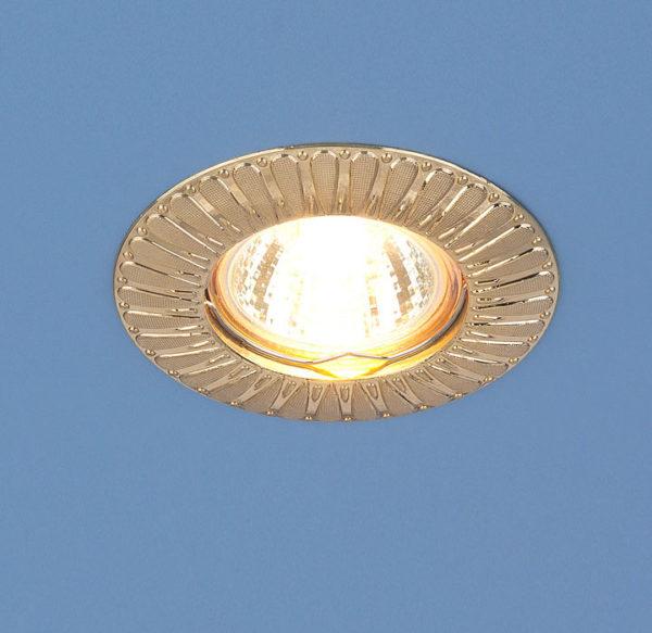 78b43b796895be6da6825807b48cfe66 600x583 - встр. точечный светильник Elektrostandard 7203 сатин золото
