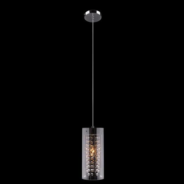 792b5026e39c5fc8a3ef2d43e464a073 - Подвесной светильник Eurosvet 1636/1 хром