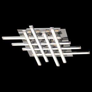 7b062f488ab02bd21d4de0d6adcbc39c 300x300 - Настенно-потолочный светильник Eurosvet 90020/8 хром