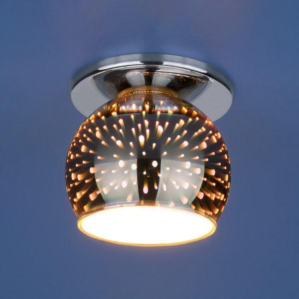 7b1d36681c9f2728c3c7a941e218bea3 600x600 - встр. точечный светильник Elektrostandard 1103 G9 SL зеркальный