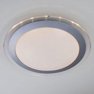 7bdf13d5fd210d9c4e086eb2dbbf6e84 300x300 - Настенно-потолочный светильник Eurosvet 40002/1 LED мат. серебро