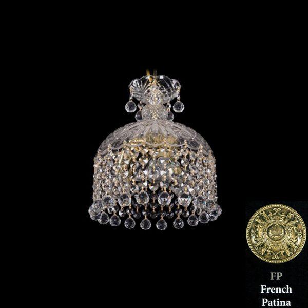 7c0b649608e08fce9bbeaffcc01fbf6e 600x600 - Подвесной светильник Bohemia Ivele Crystal 7715/22/3 FP