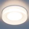 7e02195e4f34ea2e167ddd8de386e20c 100x100 - встр. точечный светильник Elektrostandard DSKR81 5W 4200K