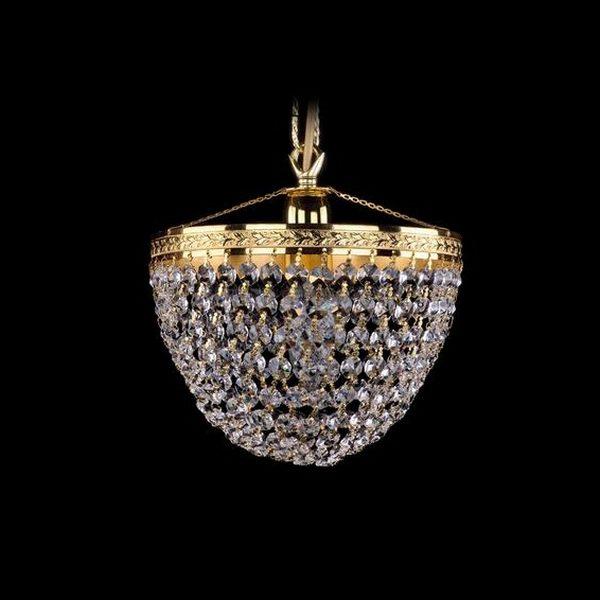 830e6d7e97e6c7447e562dc1e1b9be52 600x600 - Подвесной светильник Bohemia Ivele Crystal 1925/20/G