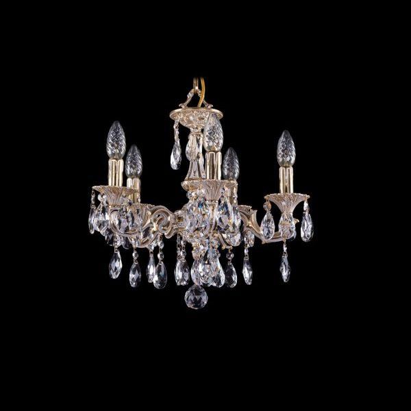 83e3dcd5b51a87cba6c33424806ab714 600x600 - Люстра подвесная Bohemia Ivele Crystal 1702/5/CK125IV/A GW
