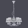 844e9d64fab1ba3e1ac6093365ddc77f 100x100 - Люстра подвесная Vestini 2255-5 белый антик