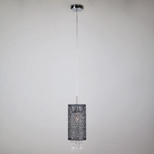 8a6560034c2563940326755bc36d5317 600x600 - Подвесной светильник Eurosvet 1180/1 хром