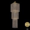 8b1fad6edb9c05cfba3efceca10d184c 100x100 - Люстра потолочная Bohemia Ivele Crystal 2180/45-160 G
