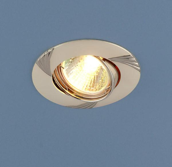 8bbdfbad5fcff87577822238d2f22a04 600x583 - встр. точечный светильник Elektrostandard 8004A перламутр серебро/никель