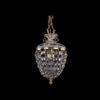 8bcb75813fac8c25b79046e8f990492d 100x100 - Подвесной светильник Bohemia Ivele Crystal 1777/17 GW