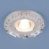 8c0d7cbadcb4f6ec09e5aebbf55a3e4a 100x100 - встр. точечный светильник Elektrostandard 8260 зеркальный/серебро