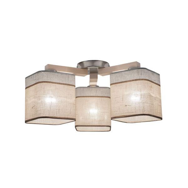 9007f271df236072bd40e7b1e7a52ac2 600x600 - Люстра потолочная TK Lighting 1915 Nadia White