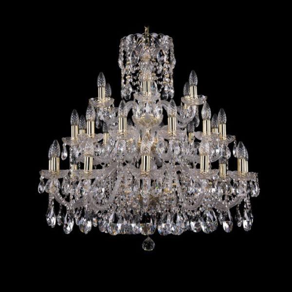 92913f322f18da68e5a3c85c7c30c717 600x600 - Люстра подвесная Bohemia Ivele Crystal 1412/12+12+6/300 G
