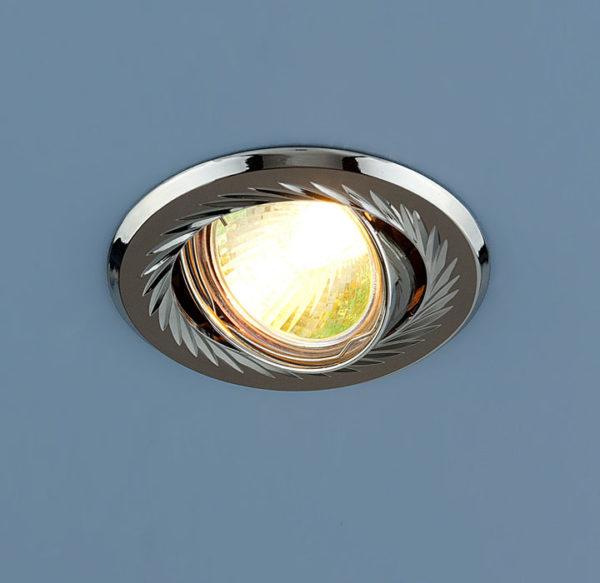 94c0284d53c16909862959f3a94a44e8 600x583 - встр. точечный светильник Elektrostandard 704A черный/серебро