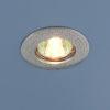 9682ae8cf504fa6c61a386da3aebb6d9 100x100 - встр. точечный светильник Elektrostandard 601 хром