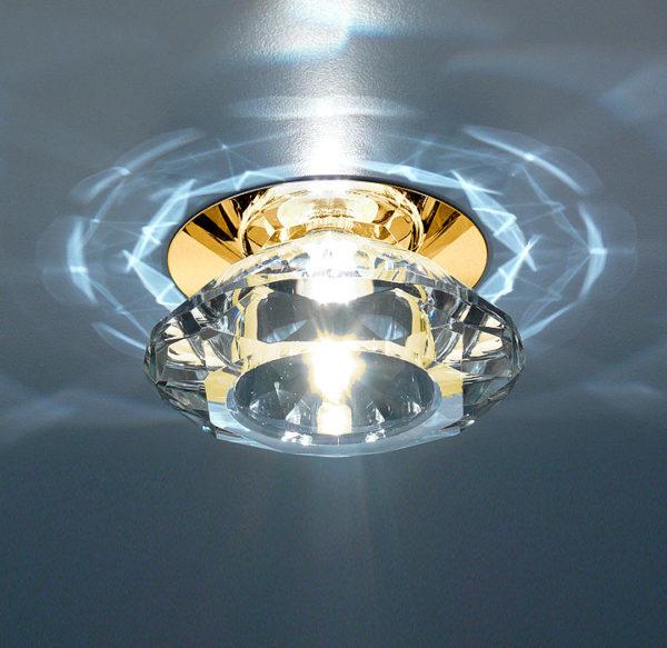 9a5b4256f7cdcf6388f34f09eef7fb2e 600x583 - встр. точечный светильник Elektrostandard 8016 золото/прозр.
