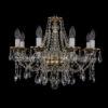 9a751133bc3f49458132c0d505f640a2 100x100 - Люстра подвесная Bohemia Ivele Crystal 1613/8/200 GB