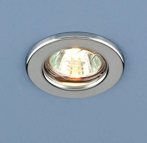 9bc5d19519cf072b02c7a2c2575083bc 600x583 - встр. точечный светильник Elektrostandard 9210 хром