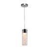 9c0b6329e3dc7d955bffb468cf3d4df7 100x100 - Подвесной светильник Vestini MD1450-1 H300 Silver