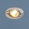 9ef05c7657f39578cee9601ef2177366 100x100 - встр. точечный светильник Elektrostandard 8012A перламутр серебро/никель
