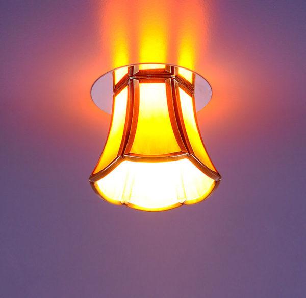 9f3e8542097d772e93ffab38146df4a1 600x583 - встр. точечный светильник Elektrostandard 8375 бронза/коричневый