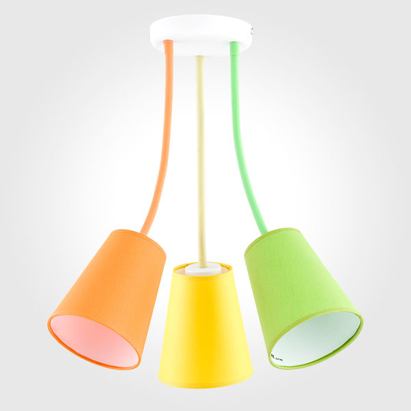 9fbabe1fa70c9698bb92300fa47daada 600x600 - Люстра потолочная TK Lighting 2106 Wire Colour