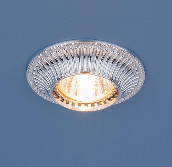 a06582a19aca37f8f0582333f4b8ce21 600x583 - встр. точечный светильник Elektrostandard 4101 хром