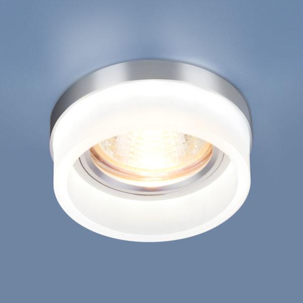 a23a923787fa9a2717099ccdafe65ab9 600x600 - встр. точечный светильник Elektrostandard 2205 MR16 MT мат.