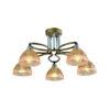 a415444d860db2aa4ac3469ff0ec11b5 100x100 - Люстра потолочная Vestini 15931/5 античная бронза/тонированый