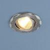 a694b3a4ab8a8d7931b49bba17251ab1 100x100 - встр. точечный светильник Elektrostandard 612A серебро блеск/хром