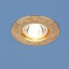 a6cfc9809e6dea99651b3851aaf154f0 100x100 - встр. точечный светильник Elektrostandard 7202 золото