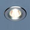 a6fb8ad02e2695e8d4a14efc084a77f4 100x100 - встр. точечный светильник Elektrostandard 5501 сатин серебро