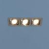 ac705becb9279fbd7c5be27a3b81d2bf 100x100 - встр. точечный светильник Elektrostandard 1021/3 хром