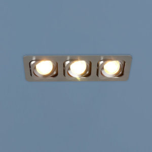 ac705becb9279fbd7c5be27a3b81d2bf 300x300 - встр. точечный светильник Elektrostandard 1021/3 хром
