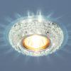 ad6b99fd2f85707dacb73dc2493d22d2 100x100 - встр. точечный светильник Elektrostandard 7247 MR16 CL прозр.