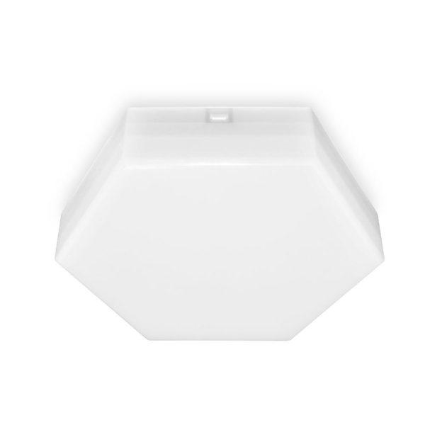 adbcb4e8707c2f12e4fe9daa2b7a9385 600x600 - Настенно-потолочный светильник Maysun Sota-12 универсальный белый