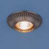 b0c9bf13b3a0d706225c494b2ee5ea90 100x100 - встр. точечный светильник Elektrostandard 4101 бронза