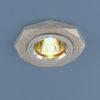 b4fc8186b1d0b1194ce063cc08a208e0 100x100 - встр. точечный светильник Elektrostandard 2040 серебро