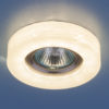 b6e51d382f6abb76662e105783f28aaf 100x100 - встр. точечный светильник Elektrostandard 6062 MR16 WH белый