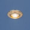 b6efe0152170125688dda2065cc11116 100x100 - встр. точечный светильник Elektrostandard 4103 золото