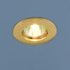 b97a5d00ad55ceeef64421952e2a7558 100x100 - встр. точечный светильник Elektrostandard 601 золото